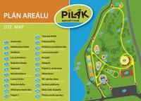 Přehled přírodních sportovních areálů v kraji Vysočina, část 2