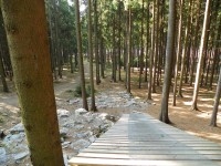 Přehled přírodních sportovních areálů v kraji Vysočina, část 1
