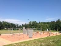 Přehled přírodních sportovních areálů v Jihomoravském kraji