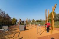 Přehled přírodních sportovních areálů v Jihomoravském kraji, část 2