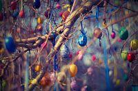 Co podniknout na Velikonoce?