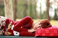 Nepodceňujte význam spánku. Kvalitní spánek má vliv i na fyzickou kondici