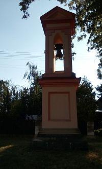 Zvonice v Opočínku