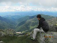 Nízké Tatry, Jasná, Chopok
