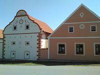 Holašovice-vesnická rezervace