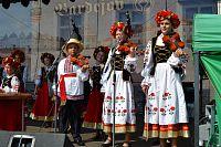Bardejov opět ožije tradičním historickým jarmarkem