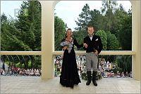 V neděli 19. srpna bude v Bardejovských lázních Alžbetínský den