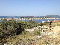 Moře a dobroty v Chorvatsku