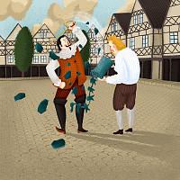 Zahrajte si hru Skryté příběhy v místě Bělá pod Bezdězem.