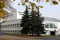 Ubytování Městské lázně Hradec Králové