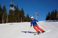 Ski areál Janské Lázně