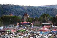 Hudební festival Hrady CZ se stěhuje na Moravu, poprvé rozezní Veveří