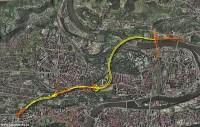 Tunel Blanka, Praha