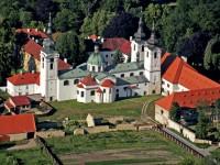 Klášter a zámek Doksany
