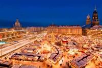 Nejlepší vánoční trhy v Evropě 2015: Berlín, Budapešť, Drážďany, Kodaň, Lipsko, Mnichov, Vídeň?