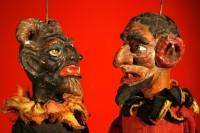 Muzeum jihovýchodní Moravy poodhalí kouzlo rodinného loutkového divadla