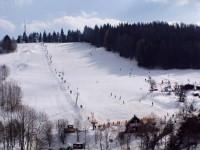Velký seznam všeho, co potřebujete vědět, když chcete učit dítě lyžovat