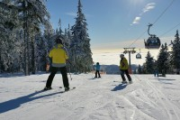 Skiareály v Královéhradeckém kraji jsou připraveny na zimní sezónu