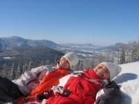 Beskydy nabízejí fantastické zážitky na sněhu i bez něj!