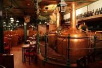 Novoměstský pivovar - dobrá zveřina Petron