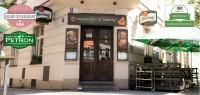 Restaurace U Veverky - dobrá zveřina Petron