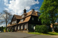 Šámalova chata - dobrá zveřina Petron