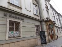 Restaurace u Huberta - dobrá zveřina Petron