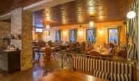 Horský hotel Plešivec - dobrá zveřina Petron