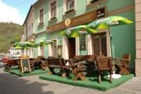 Švejk restaurant - dobrá zveřina Petron