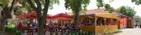 Restaurace V Pivovaře - dobrá zveřina Petron