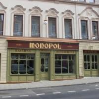Pivovar Monopol - dobrá zveřina Petron