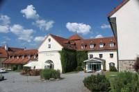 Parkhotel Kašperské Hory - dobrá zveřina Petron