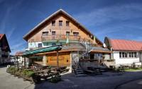 Restaurace Šumava Inn - dobrá zveřina Petron