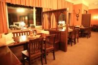 Restaurace Myslivna - dobrá zveřina Petron