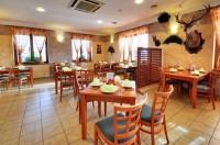 Restaurace a penzion Kamenec - dobrá zveřina Petron