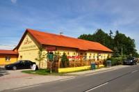 Restaurace Zlatý Jelen - dobrá zveřina Petron