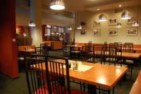 Restaurace Sezemický dům - dobrá zveřina Petron