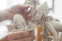 Nejslavnější porcelánka Evropy chystá dny otevřených dveří