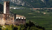 TOP 5 skrytých pokladů Lago di Garda Trentino