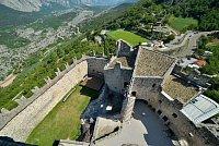 Top 5 nejkrásnějších hradů Lago di Garda