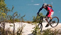 Top 5 nejlepších tras pro horská kola na Lago di Garda