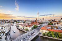 Výlet do Berlína s TURISTIKA PRO ŽIVOT