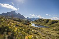 Přeshraniční zážitky v přírodě na slunečném jihu Korutan