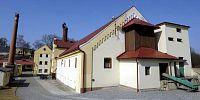 Staročeský pivovárek v Dobrušce – je libo Rampušák nebo F.L.Věk?