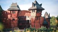 Park Mirakulum otevře sezonu s řadou novinek, Rodinným dnem a historickými pantografy
