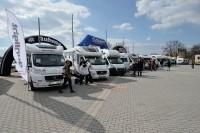 FOR CARAVAN: největší tuzemská přehlídka karavanů a obytných automobilů