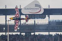 Adrenalinem nadupaný závod Red Bull Air Race 2017 opět na Lausitzringu