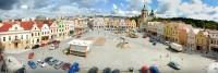 Havlíčkův Brod nabízí soulad historie s moderními prvky