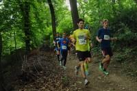 Kopec lásky nebo český Silicon Hill? Trailovačka, prostě Trail Running Cup!