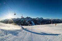 Ski Safari: Unikátní lyžařská dovolená